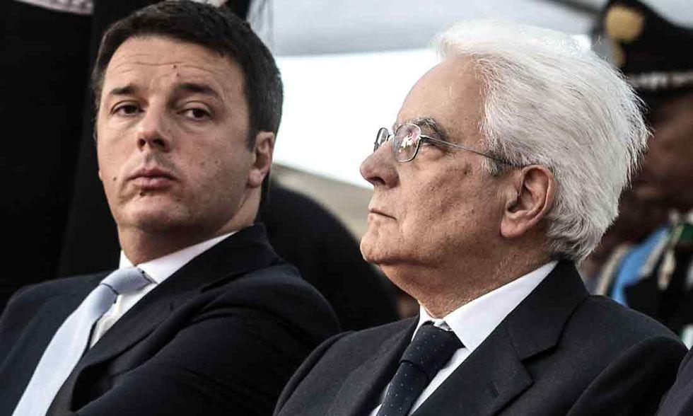 I poteri del presidente della Repubblica in Italia
