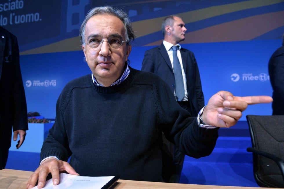 Conti Fca: migliorano, ma l'Europa perde ancora