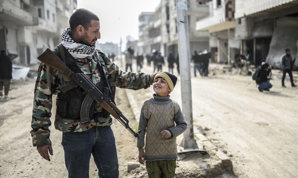 Isis riconquista Kobane
