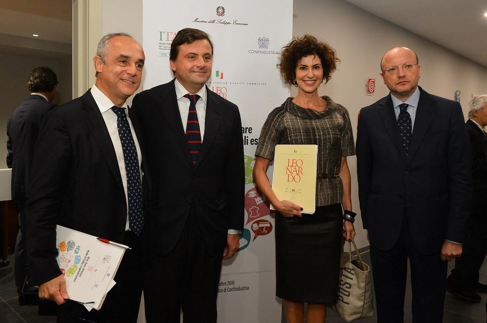 How Italian Companies attract foreign Investments