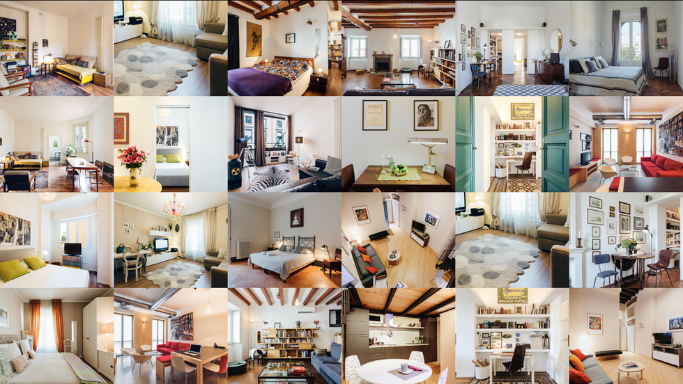 Italian landlords' new partner: Sweetguests