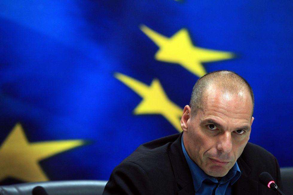 Così l'Europa spinge la Grecia nelle braccia di Putin