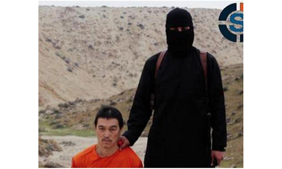 Isis: decapitato il secondo ostaggio giapponese