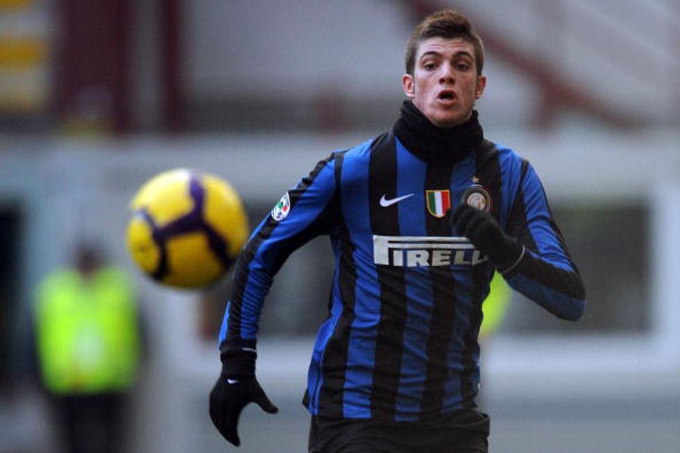 Santon, il predestinato torna a casa Inter
