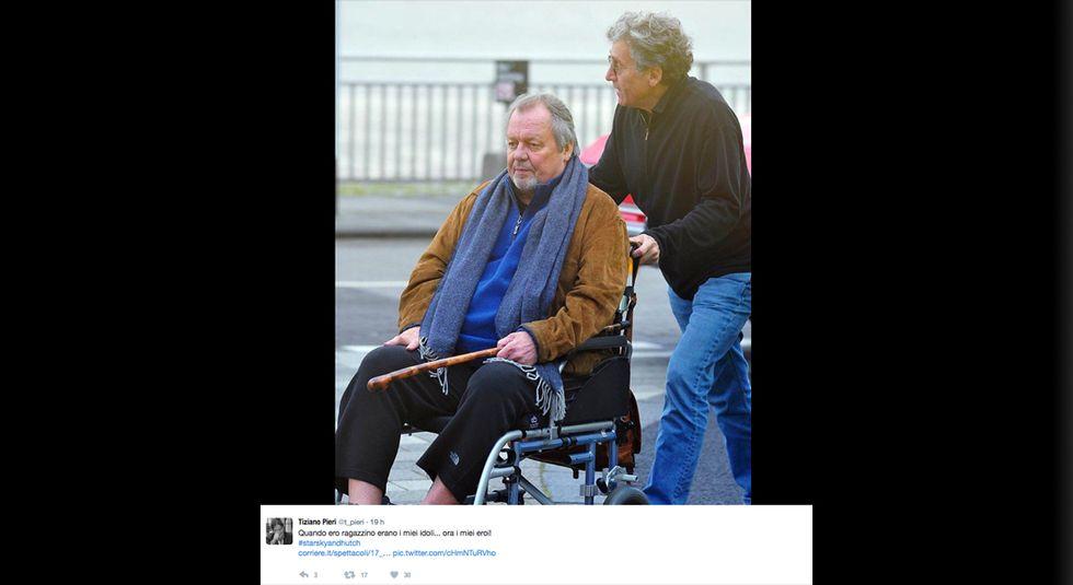 Starsky e Hutch: due amici per sempre