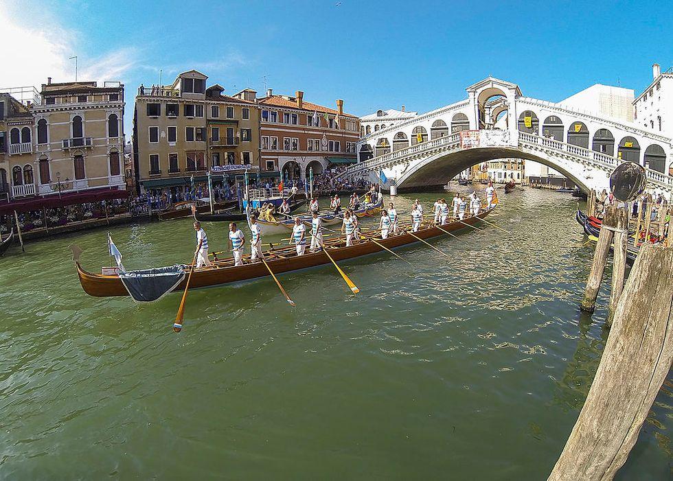 venezia-regata
