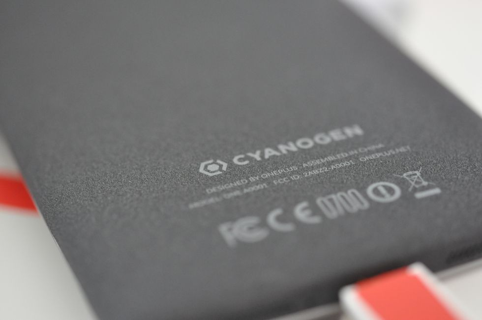 OnePlus: addio Cyanogen, benvenuta Oxygen