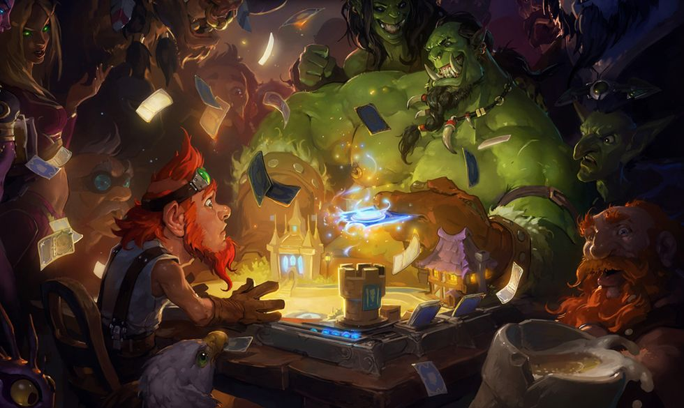 Hearthstone: Heroes of Warcraft – 5 trucchi per vincere