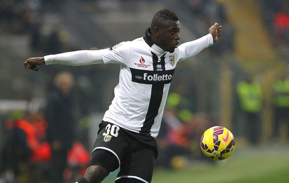 Acquah alla Sampdoria, bruciata la concorrenza dell'Udinese