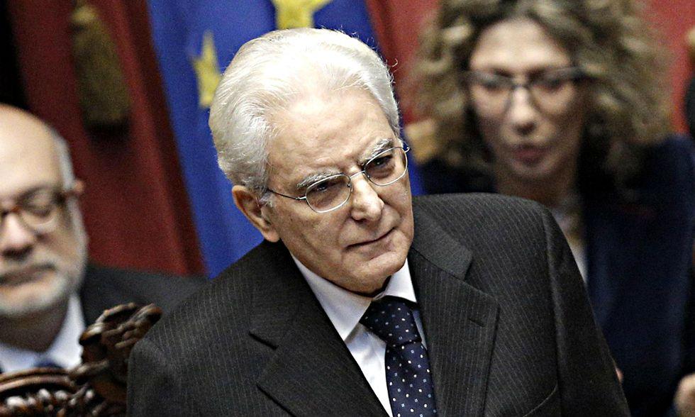 Sergio Mattarella, il testo integrale del discorso