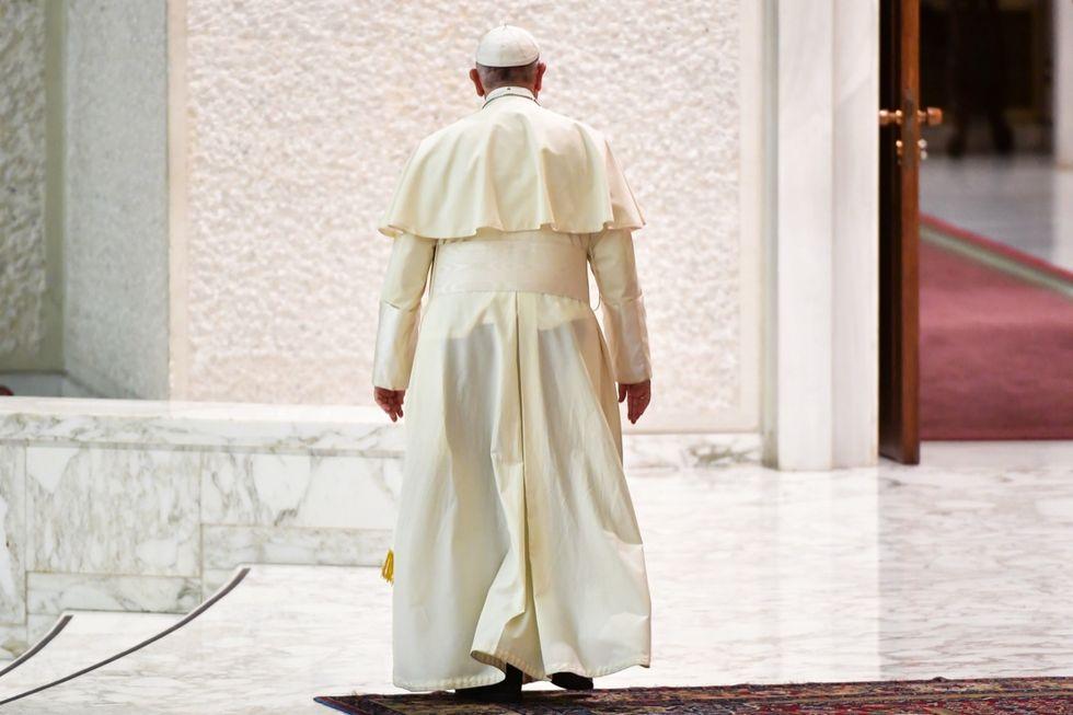 vaticano Papa Francesco