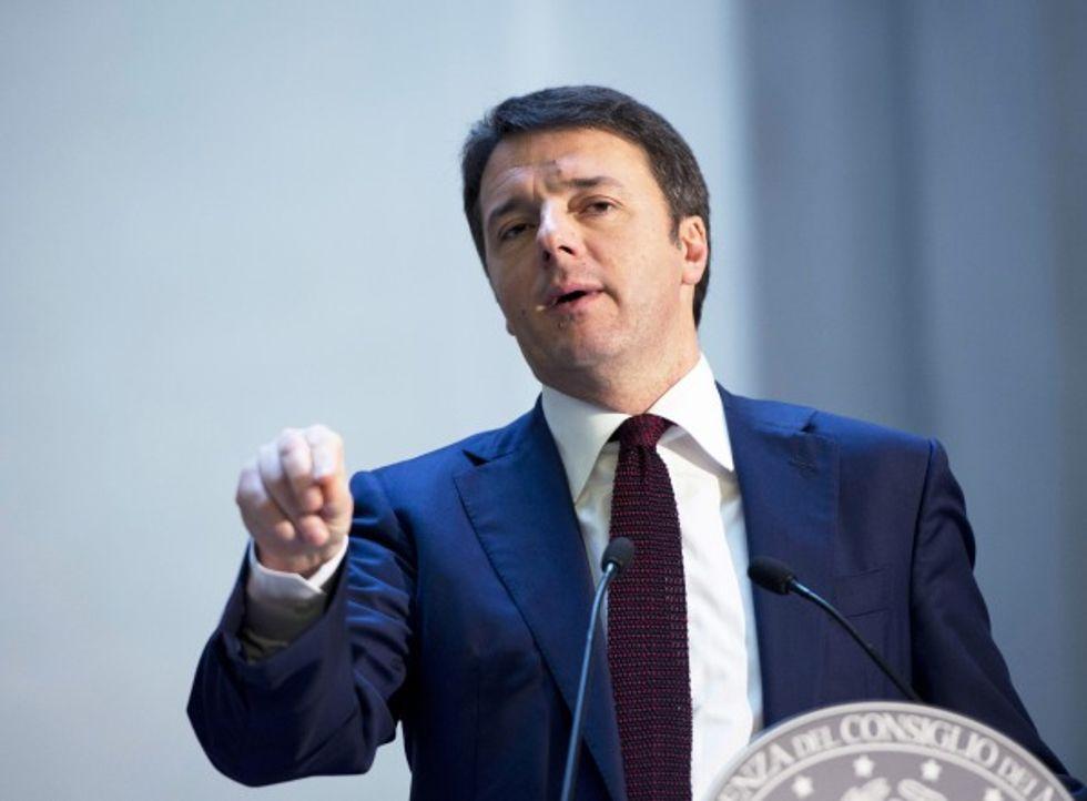 Fisco, le 5 novità a cui pensa Renzi