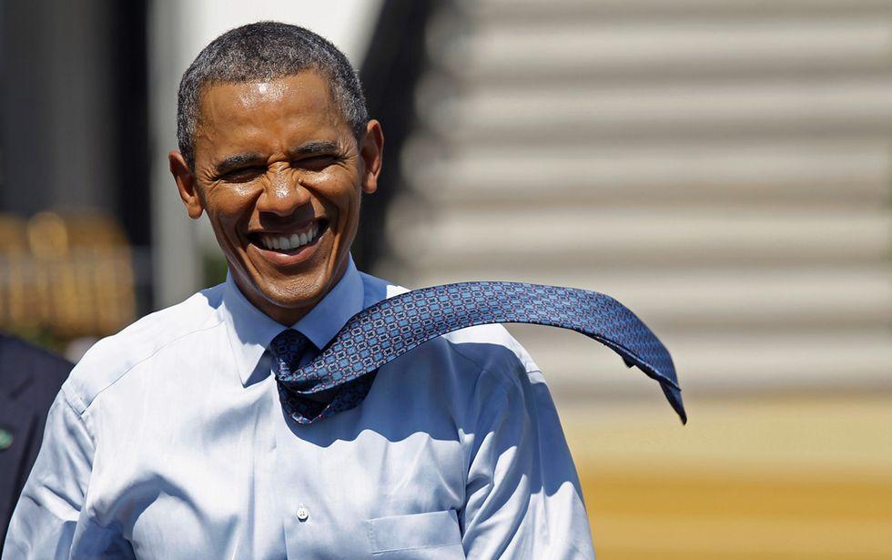 """Obama: """"È ora di finirla con le politiche di austerità"""""""