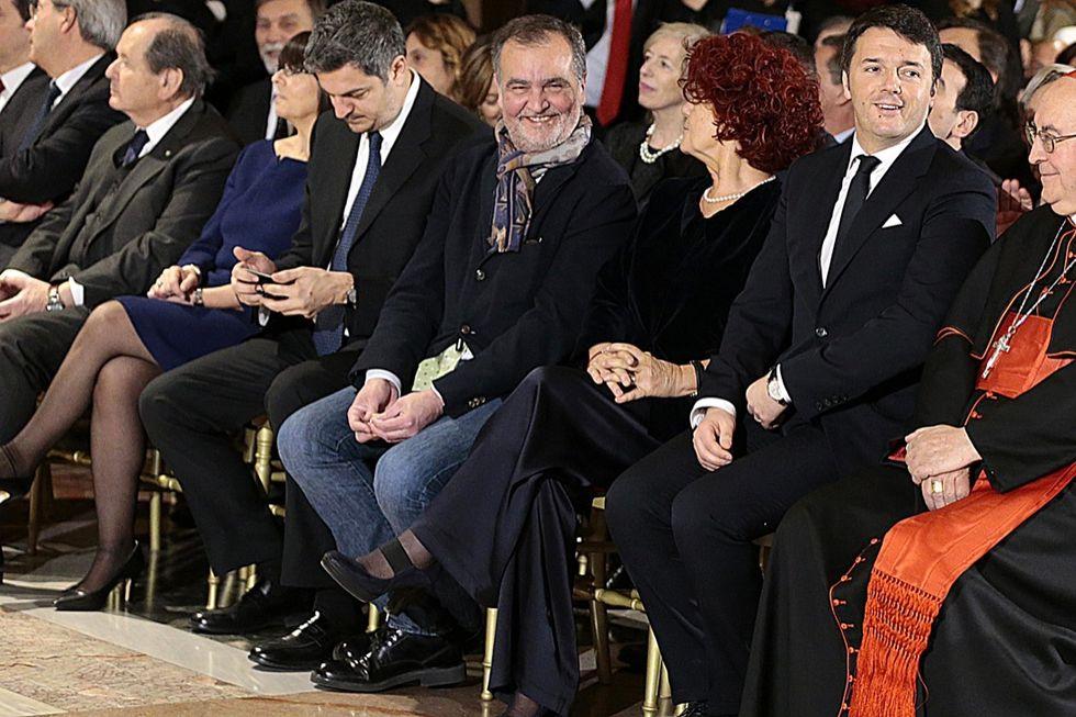 Roberto Calderoli, l'uomo dagli 82 milioni di emendamenti