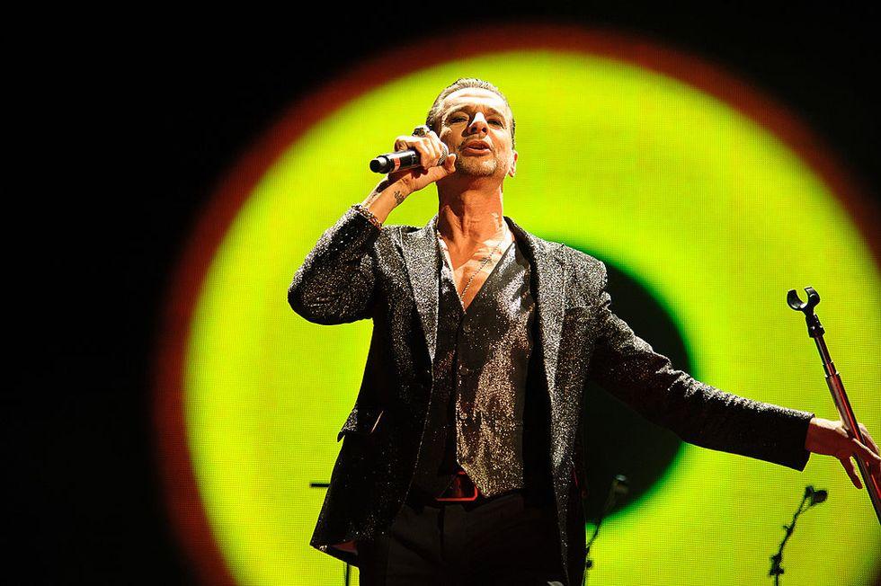Depeche Mode, Spirit: amore, morte e rivoluzione - Recensione