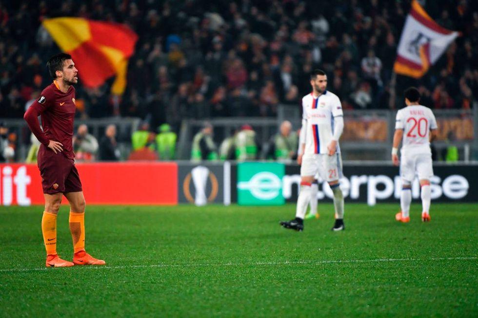 Crollo Italia, in Europa resta solo la Juventus (e il ranking piange)