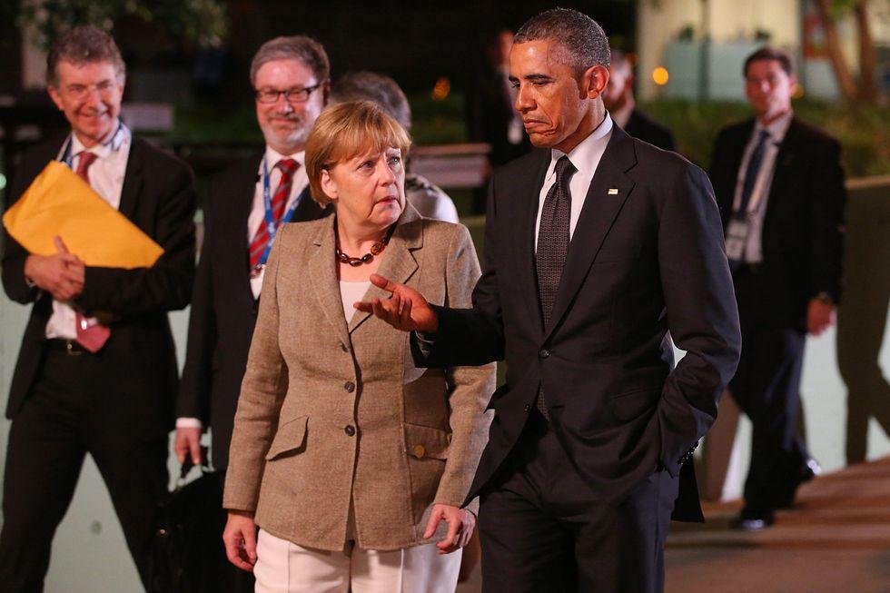 Crisi economica: perché l'Europa non fa come Obama
