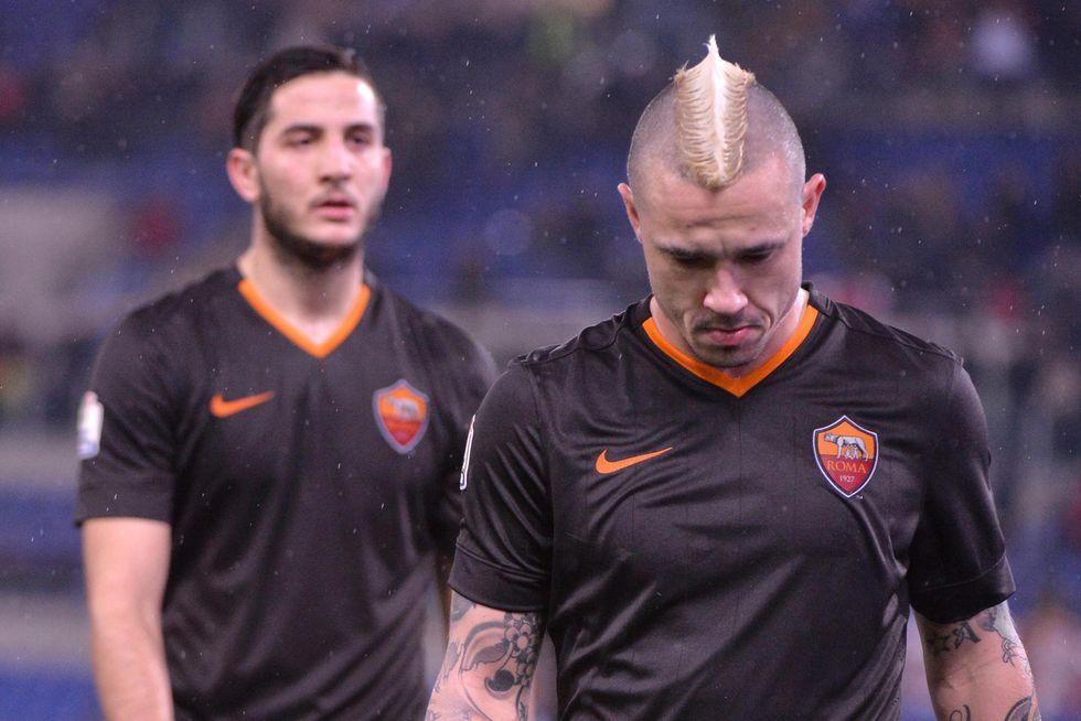 Tutti gli errori (non solo di Garcia) della stagione della Roma
