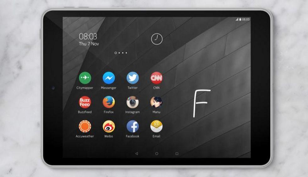 Febbre Nokia N1: quattro sold-out in Cina