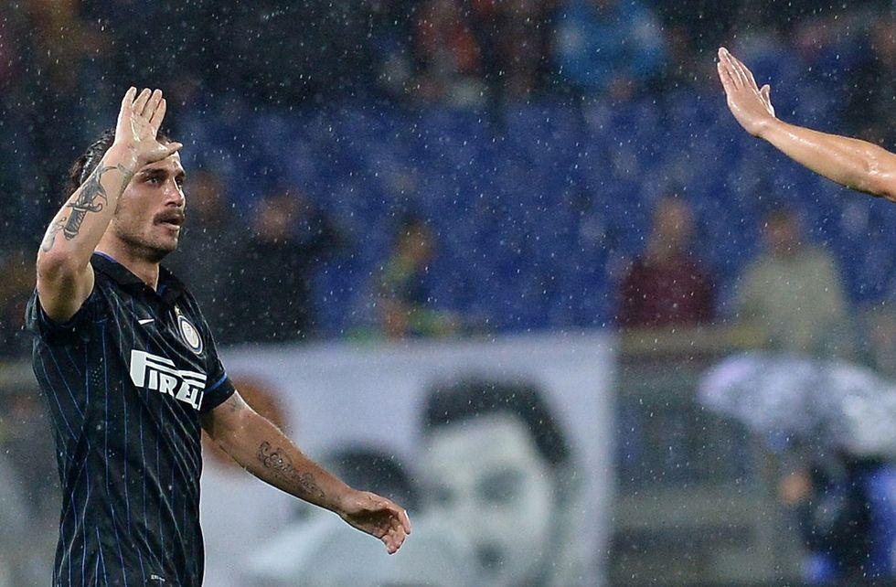 Osvaldo - Inter, si va verso la causa legale
