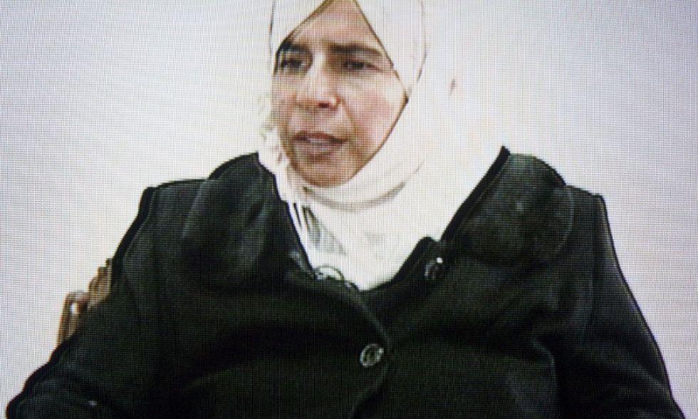Sajida-Al-Rishawi