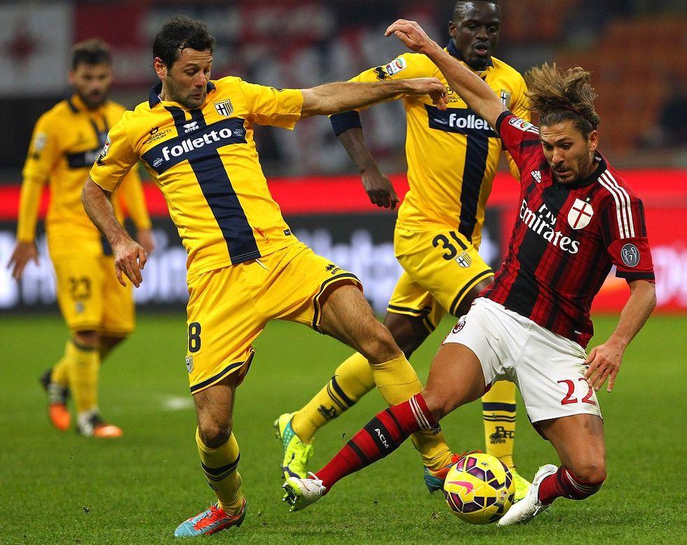 """Tommasi: """"Preoccupati per il Parma, c'è rischio calcioscommesse"""""""