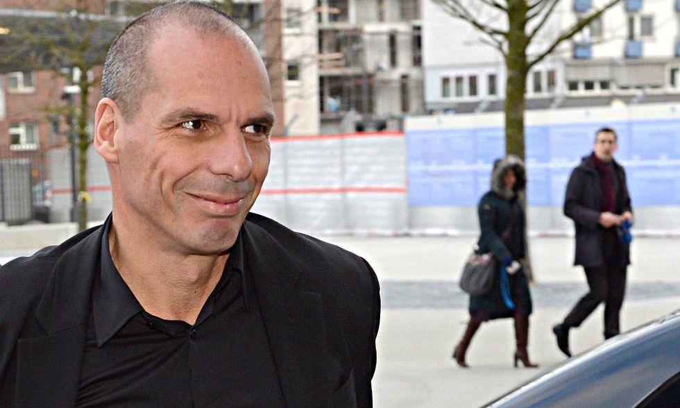 """Varoufakis: """"La Grecia non presenterà mai più un bilancio in deficit"""""""
