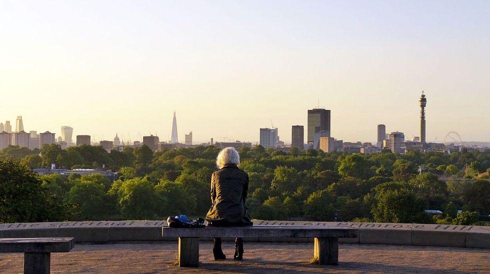 Londra: i luoghi delle serie tv, da The Crown a Sense8