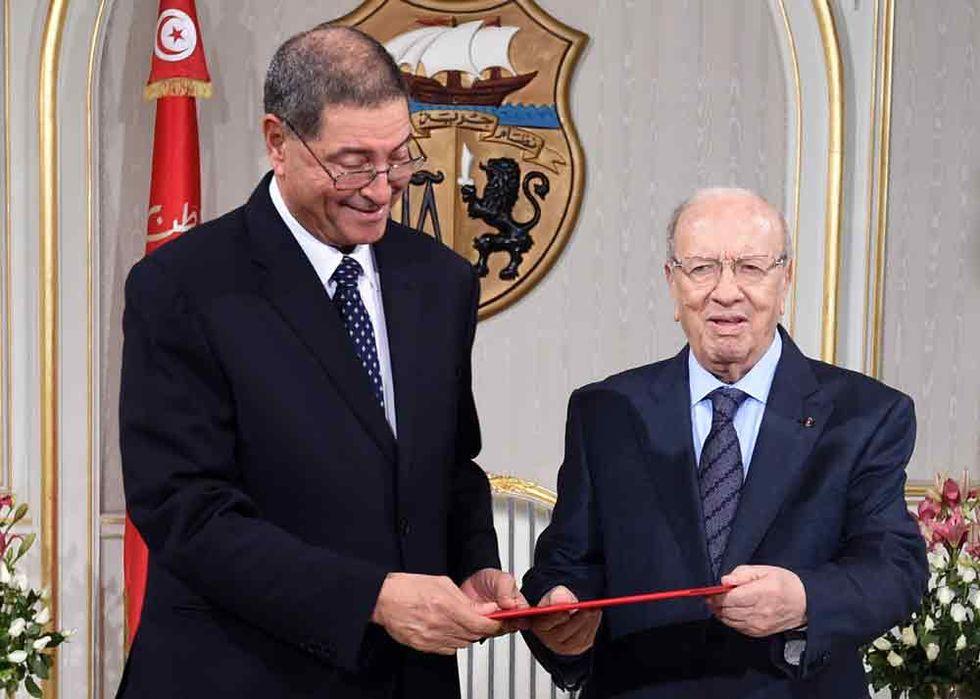 Tunisia: anche gli islamisti nel nuovo governo