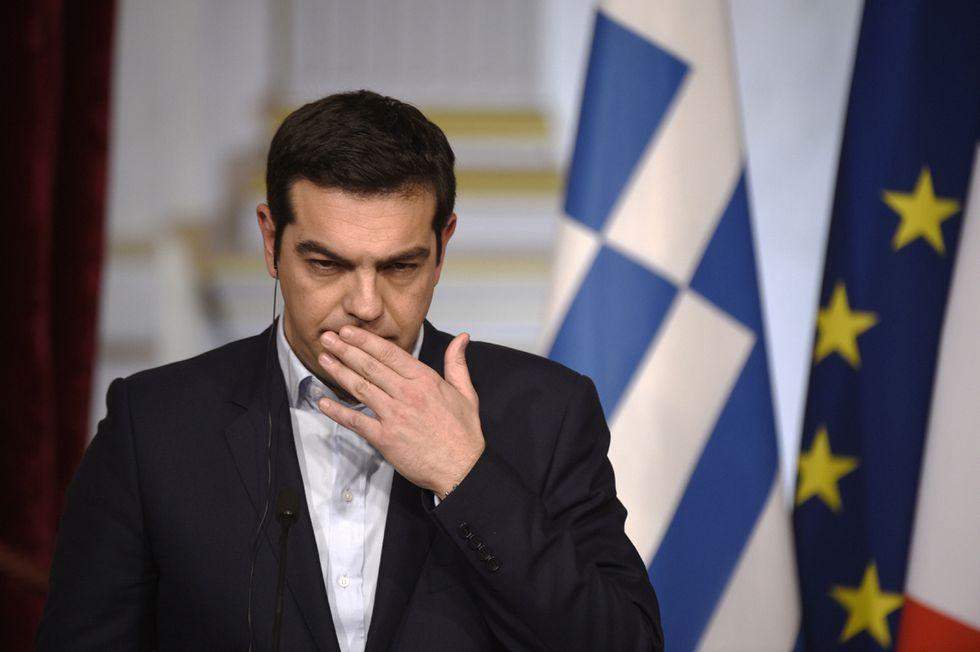 La Bce ora spaventa la Grecia di Tsipras