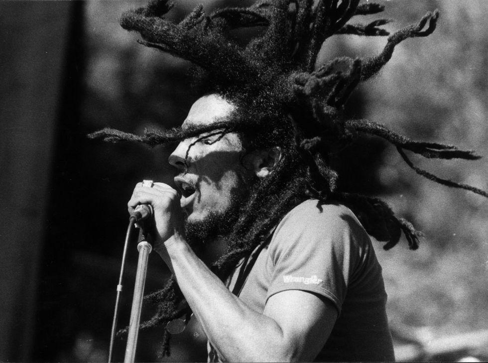 Bob Marley : 10 cose che forse non sapete sul re del reggae