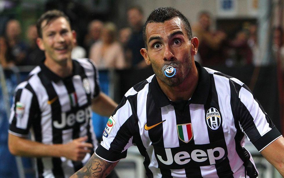 22a serie A, scommesse: il Milan vittorioso allo Stadium? Vale otto