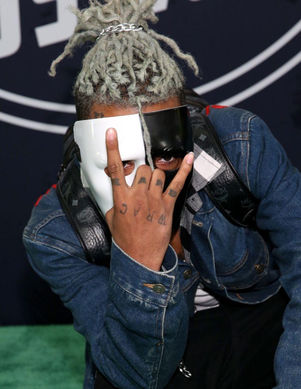 Ucciso XXXTentacion: la lunga scia di sangue del rap Usa