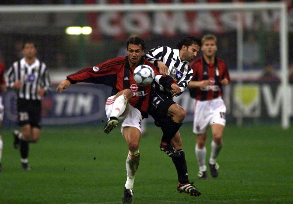 Juventus - Milan: statistiche, curiosità e le sfide più memorabili