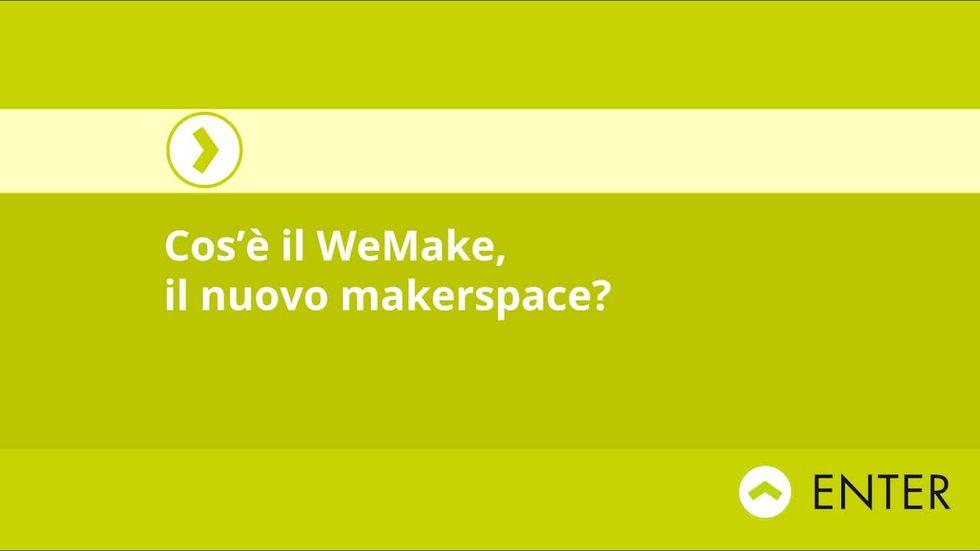 """Maker space: come realizzare i propri progetti di """"artigianato digitale"""""""