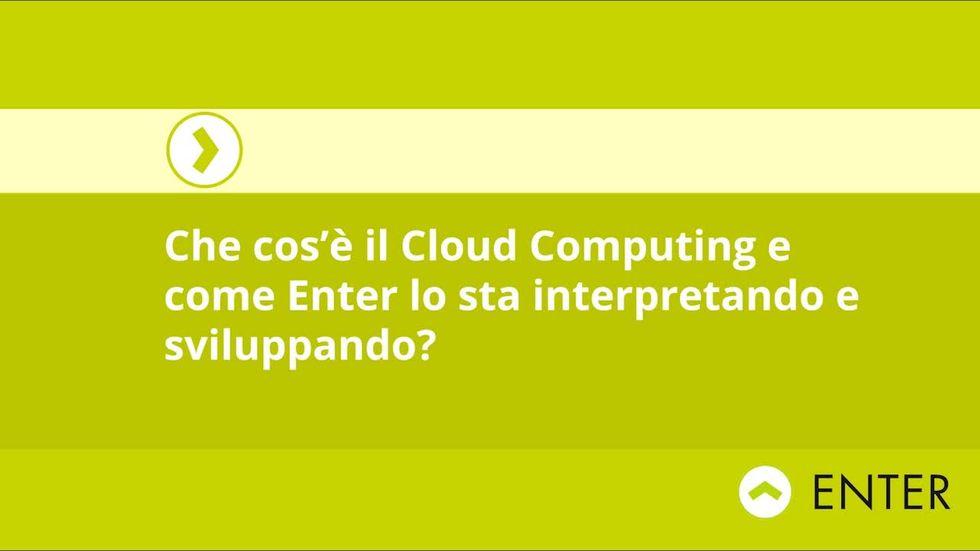 Cloud computing: sicurezza e affidabilità viaggiano di pari passo