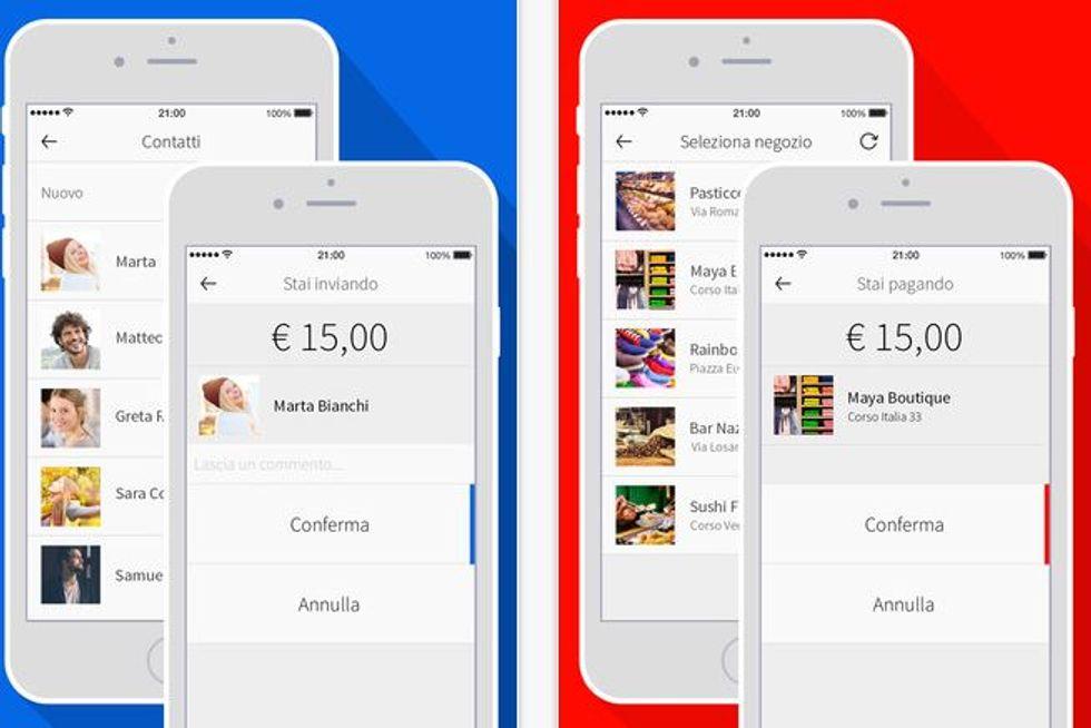 Satispay app: così ti elimino il denaro contante