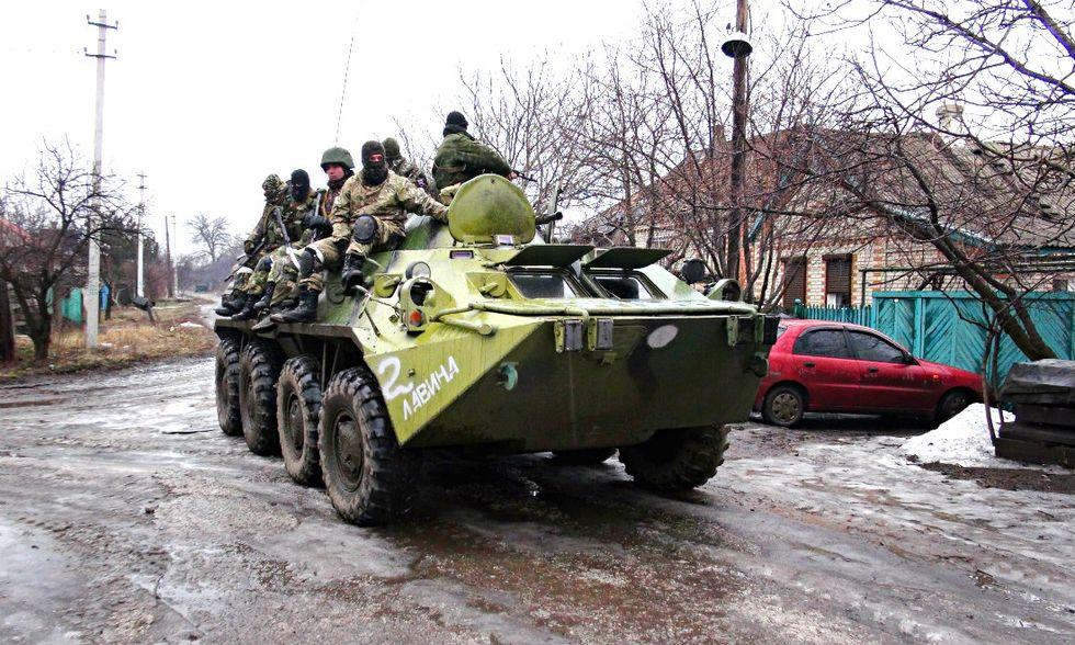 Guerra in Ucraina, i 10 fatti da conoscere