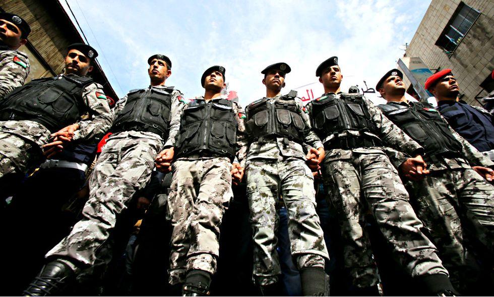 La Giordania nella guerra allo Stato Islamico