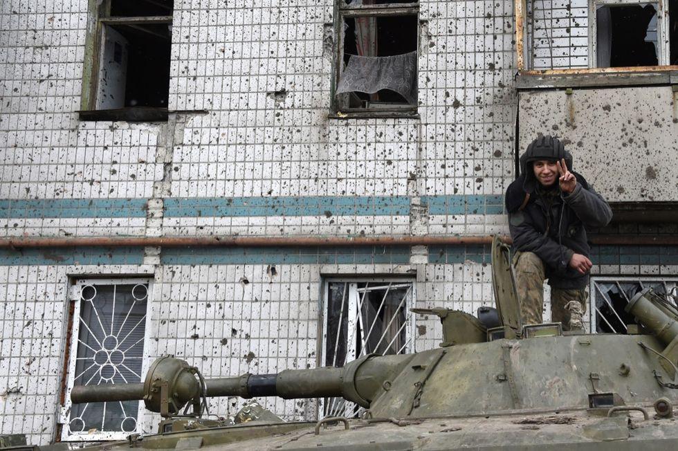 Russia-Ucraina: la possibile soluzione di pace