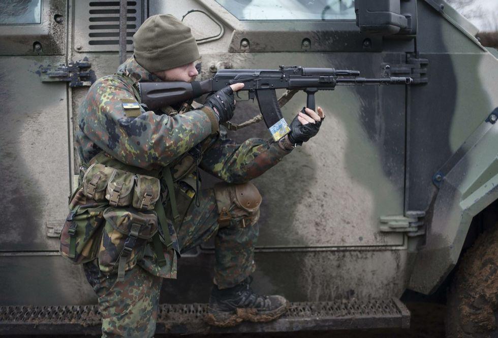 Verso Minsk: le condizioni di Kiev e dei filorussi