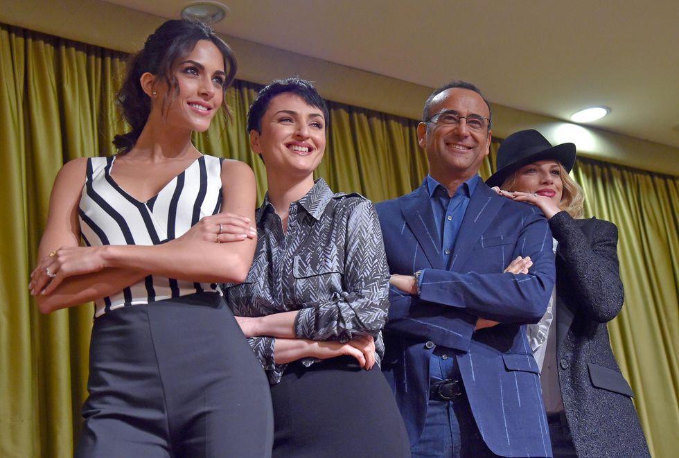 Al via Sanremo 2015: 10 cose che succederanno all'Ariston