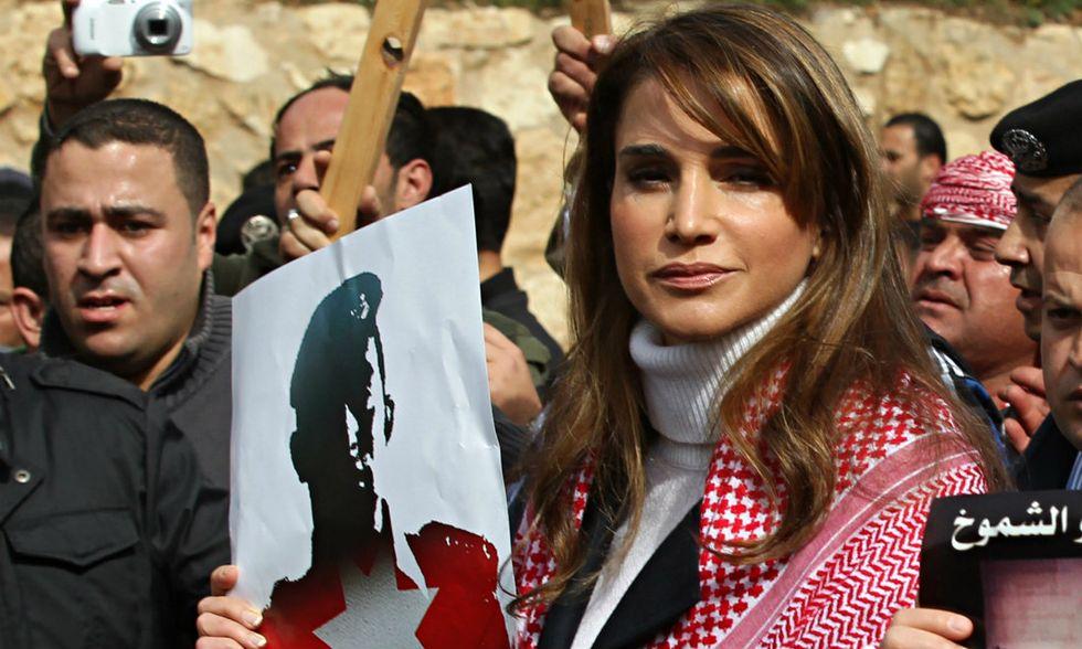 La Giordania e Anonymous picchiano duro sull'Isis