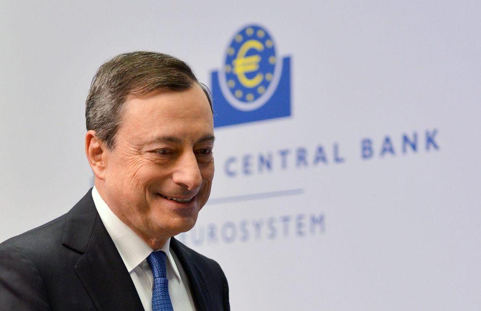 Il Quantitative easing spinge lo spread ai minimi