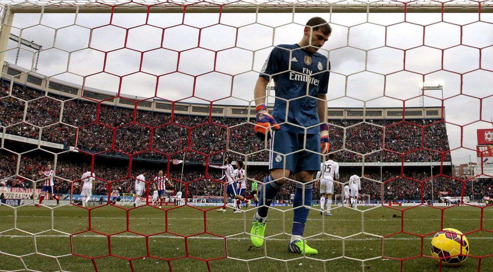 La resa del Real Madrid: diritti tv centralizzati e meno ricchi