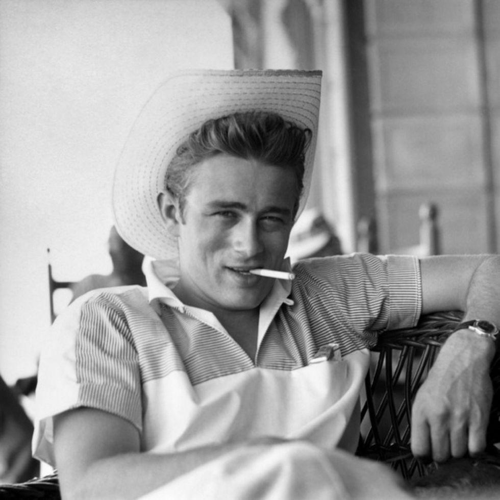 Hollywood Snapshot. Sid Avery Photographs