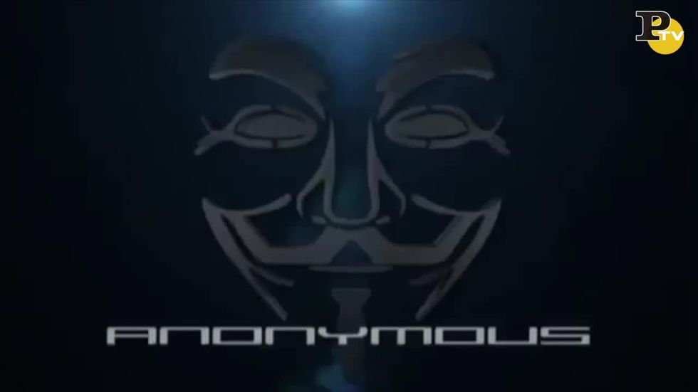 Anonymous attacca i siti dell'Isis