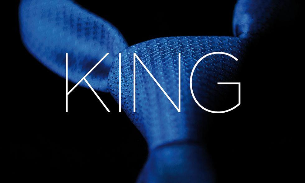 King. Un re senza regole di Meghan March