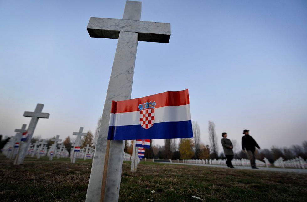 Serbia: il genocidio negato dall'Aja