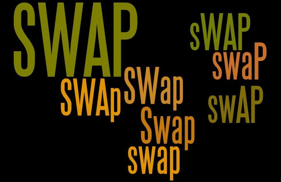 Cos' è lo Swap, il derivato che piace tanto a Varoufakis